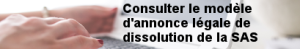banniere dissolution SAS